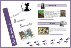 Musette Souricette: regroupement d'idées Album Jeunesse, Ecole Art, Art Plastique, School, Albums, Culture, Art, Art Activities, Artists