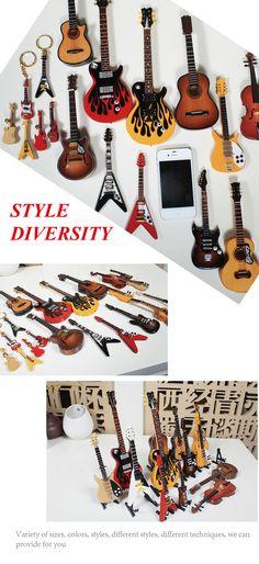 miniature guitar-miniature guitar show