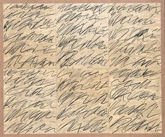 Pinned by Nico Kok Cy Twombly, Roman, Sheet Music, Notes, Saatchi Art, Report Cards, Notebook, Music Sheets