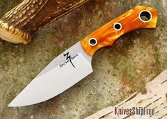 Photography by Bark River Knives #survivalknife