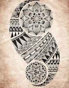 The Maori (or Maori) tattoo is a part of the group of tribal tattoos . It's a kind of historical physique artwork that's invented by the Maori folks, native of New Zealand. Dotwork Tattoo Mandala, Backpiece Tattoo, Tattoo Motive, Geometric Tribal Tattoo, Tribal Tattoos, Geometric Tattoo Shoulder, Geometric Mandala, Tattoo Crane, Ta Moko Tattoo