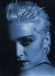 """Madonna - 1986 """"Open Your Heart"""""""