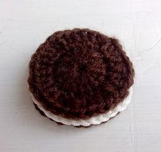 Satu ja tarinoita: Virkatut keksit / crocheted cookies Diy Projects, Cookies, Crochet, Blog, Crack Crackers, Chrochet, Cookie Recipes, Crocheting, Knits