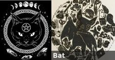 Bat | What Familiar Do You Have?