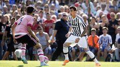 Juve, Super Pogba a Villar Perosa contro la Primavera - Tuttosport