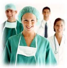 Nursing careers with six-figure salaries. Nurse Practitioners!