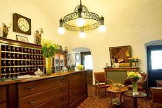 Hotel Linz: - Austria Classic Hotel Wolfinger Linz, Hauptplatz Liquor Cabinet, Austria, Storage, Classic, Furniture, Wanderlust, Home Decor, Linz, Purse Storage