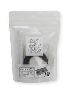 2015/2/12発売 スクールシリーズ「テープ黒板(黒、30mm、スリムチョークホルダー白)」 http://www.rikagaku.co.jp/items/sstape.php #テープ黒板