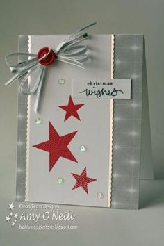 Christmas Cards by Vicki63