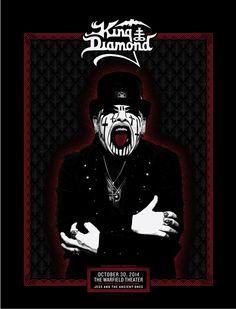 King Diamond - Lil Tuffy - 2014 ----