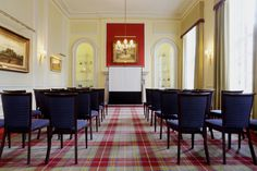 The Stuart Room