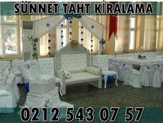 Sünnet düğünleri aileler için oldukça önemlidir.Bizler ile iletişime geçerek sünnet düğünleriniz için sünnet koltuğu kiralama hizmetimiz hakkında bilgi alabilirsiniz. http://www.sunnetkoltugu.net/