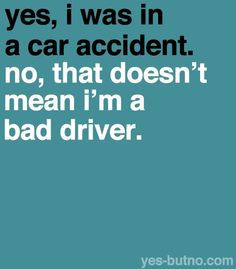 #car                                                               #car accident yes-yes-yes-but-no-no-no