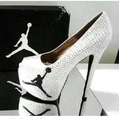 .Michael Jordan Jump Shoes