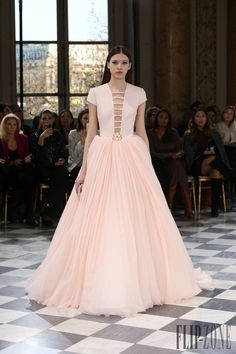 Georges Hobeika spring-summer 2016 couture