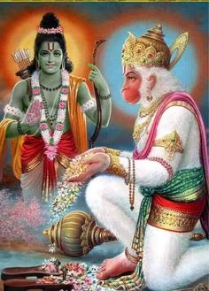 How fortunate of a destiny I have to be at the service of Sri Rama! Hanuman Jayanthi, Lord Hanuman Wallpapers, Hanuman Images, Krishna Images, Bal Krishna, Lord Murugan, Radha Krishna Pictures, Shiva Art, Hindu Deities