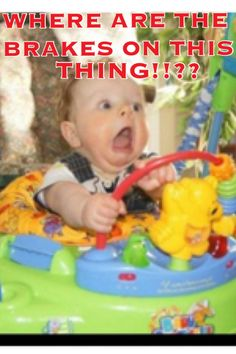 7) Something funny.....Funny kid