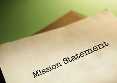 """If you're in a job search, consider developing an individual mission statement to describe yourself. That way, when asked """"what are you looking for?"""" you'll be able to have a good discussion. Start by listing your skills and abilities. Think about what you like best, what you do best and what interests you. Writing your own mission statement can help remind you of what you are doing and keep you focused. It's easy to get distracted when time is passing and there's no job in sight."""