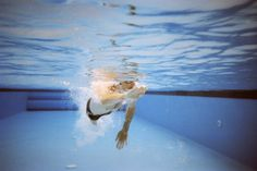Swimming Workout for Runners  Taught my self how to swim .. 6 laps , Luv my swimming days