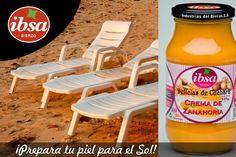 Prepara tu piel para el Sol de verano cuidando tu alimentación, como la rica #cremadezanahorias @ibsabierzo) | Twitter #conservamoslanaturaleza