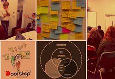 MDes Service Design Innovation | Ravensbourne