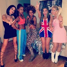 top-14-sexy-halloween-group-costume-design-cheap-easy-party-decor-project (12)