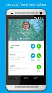 Lebara Talk Mobile Software