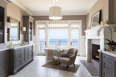 Дом «с размахом» у самой кромки океана   Пуфик - блог о дизайне интерьера