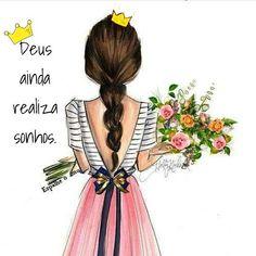 """@flordoreino ♡ """"Deus é especialista em realizar sonhos... Ele atenderá ao pedido do seu coração, basta que direcione os pensamentos em oração. Acredite! Confie.!"""" _Larissa Romeika ♡ _________________________________ #Boa tarde #igscompropositos #istagood #juntospeloreino #sonhos #gratidão #followme #espalhandooreino #evangelho #biblia #EspiritoSanto"""