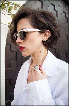 Top 25 Coolsten Frisuren für Frauen über 40 - Trend Frisuren Stil   Einfache Frisuren