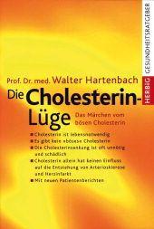 Cholesterinsenker - es gibt wirksame Alternativen ohne die gefährlichen Nebenwirkungen