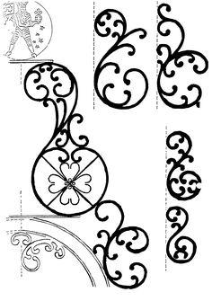 snirkler-kransekage3.gif (2460×3500)