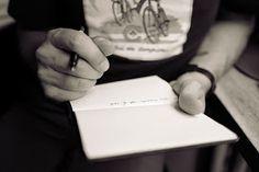 Como saber si te gusta escribir