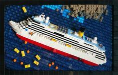 Costa Concordia #disaster #ship #concordia