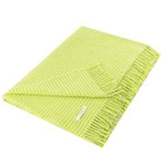 Diese schicke Decke sorgt für Gemütlichkeit und farbliche Abwechslung! ♥ ab 39,99 €