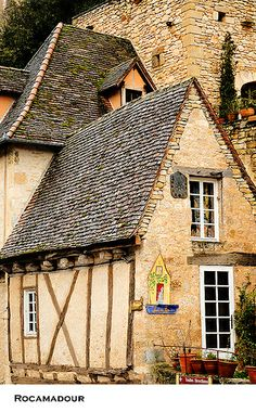 Rocamadour   Flickr - Photo Sharing!