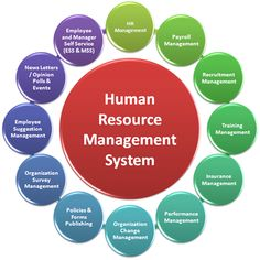 This is where Human Resource Management Systems come into play. It allows the HR department to evaluate the workforce files of the employees and evaluate the individual professionals using Software.