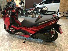 Indonesia punya kreasi Yamaha Nmax, Yamaha Motorcycles, Cool, Scooters, Dan, Bike, Vehicles, Sports, Collection