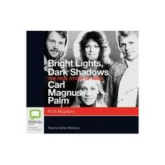 Bright Lights Dark Shadows:: The Real Story of Abba (Audio CD)  http://www.picter.org/?p=1742851509