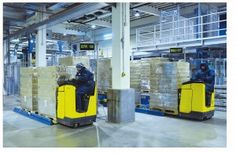 Warehousing Management Is An Important And Integral Aspect Of The