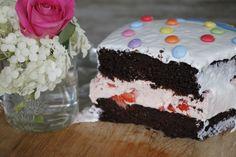 Einschulung Kuchen backen