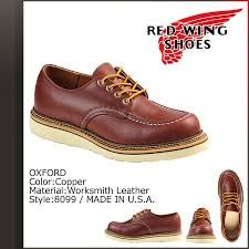 Image result for red wings shoes