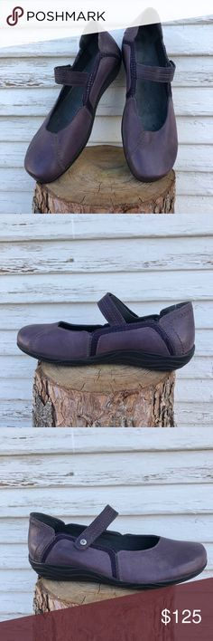 Women's Wolky Gila Mary Jane Only worn a handful of times! Genuine leather. EUC questions and offers welcome! Wolky Shoes Flats & Loafers