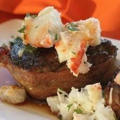 Mouthwatering Crabmeat Pan Seared Filets - Allrecipes.com