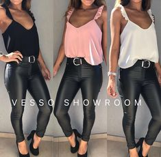 "930 Me gusta, 19 comentarios - 🦄Vesso Showroom (@vessoshowroom) en Instagram: ""🔥💜🤩ⓝⓤⓔⓥⓐ ⓣⓔⓜⓟⓞⓡⓐⓓⓐ🤩🖤🔥 👉Emilio Castro 5375 2do B Villa Luro Cap. ⏰Disponible en nuestro Showroom de…"""