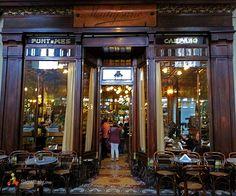 Caffe Mulassano Torino