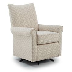 Chairs | Swivel Glide | PASCO1 | Best Home Furnishings