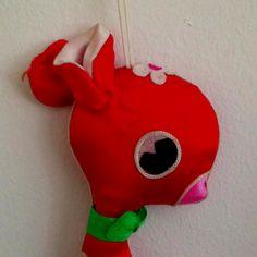 Pink Nose Dinosaur Stuffed Animal, Flat, Toys, Pink, Animals, Animales, Bass, Animaux, Animais