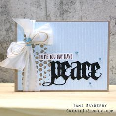 Throwback Thursday with Tim Holtz Mixed Media dies | Create It Simply