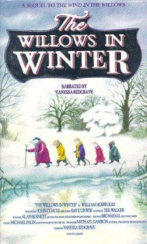 The Willows in Winter (1996) Poster